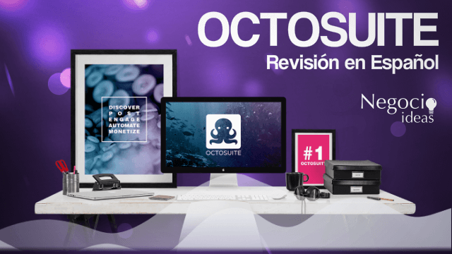 Octosuite Tutorial en Español Revision