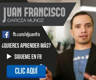 Juan Francisco García Facebook